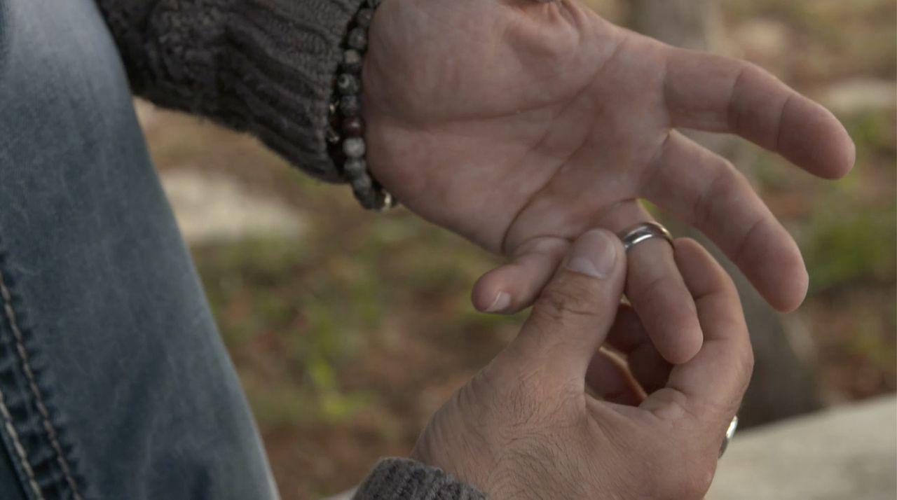 In der Paar-Phase reisen die verlobten Paare auf die griechische Insel Naxos... - Bildquelle: SAT.1