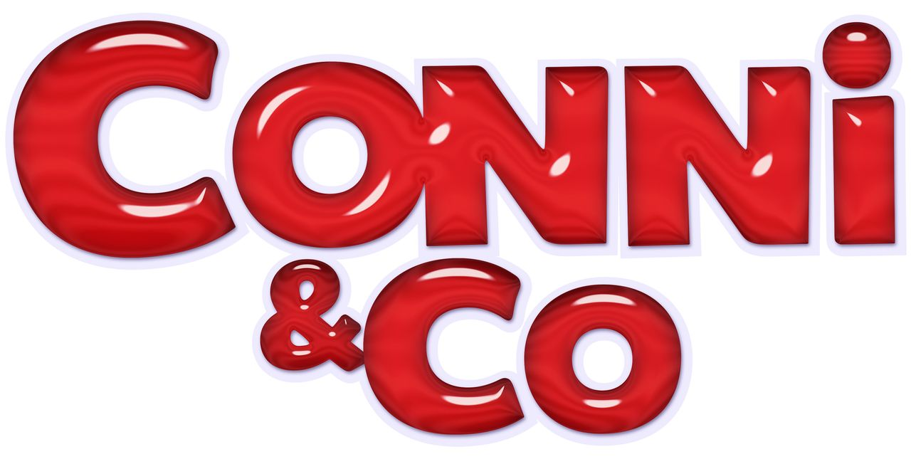 Conni & Co - Logo - Bildquelle: 2016 Producers at Work / Barefoot Films GmbH / Warner Bros. Entertainment GmbH. All rights reserved.