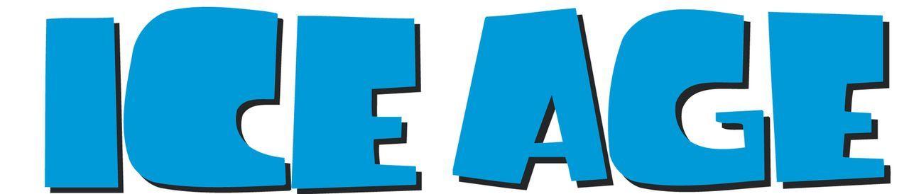 ICE AGE - Logo - Bildquelle: 2002 Twentieth Century Fox Film Corporation.  All rights reserved.