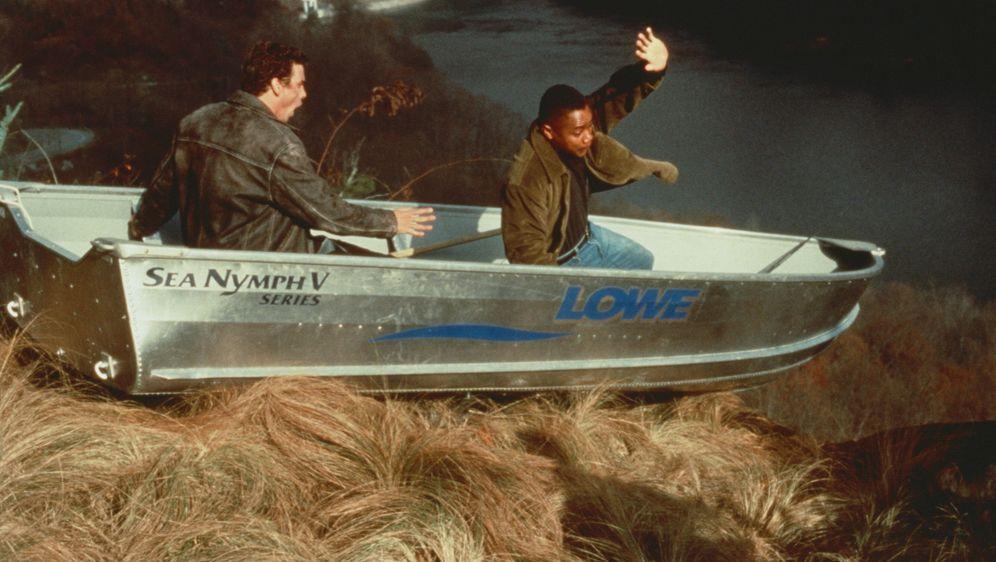 Der Chill Faktor - Bildquelle: Warner Bros.