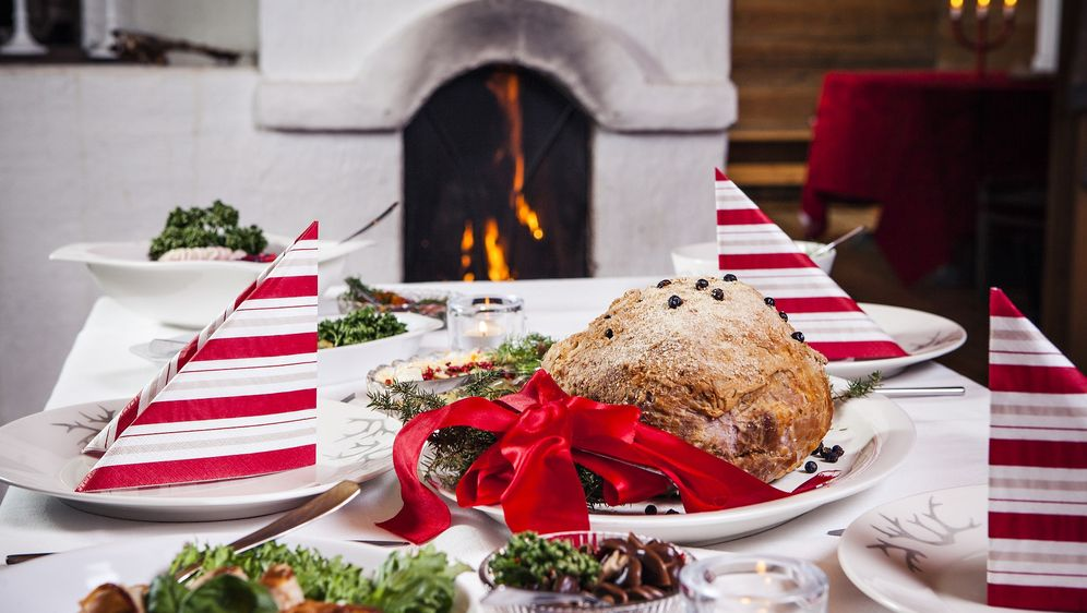 Tipps Für Weihnachtsessen.5 Tipps Gegen Das Völlegefühl Nach Dem Weihnachtsessen