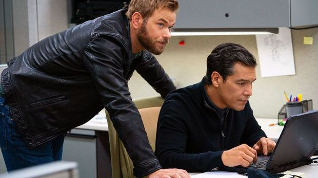 Fbi: Most Wanted - Fbi: Most Wanted - Staffel 2 Episode 2: Mord Auf Knopfdruck