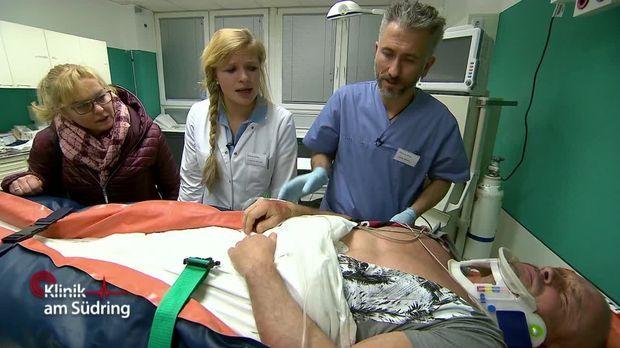 Klinik Am Südring - Klinik Am Südring - Fan Bis Zum Umfallen