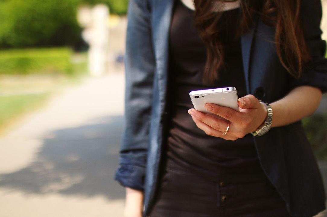 HandyauszeitDas Handy ist mittlerweile zu unserem allgegenwärtigen Begleiter...