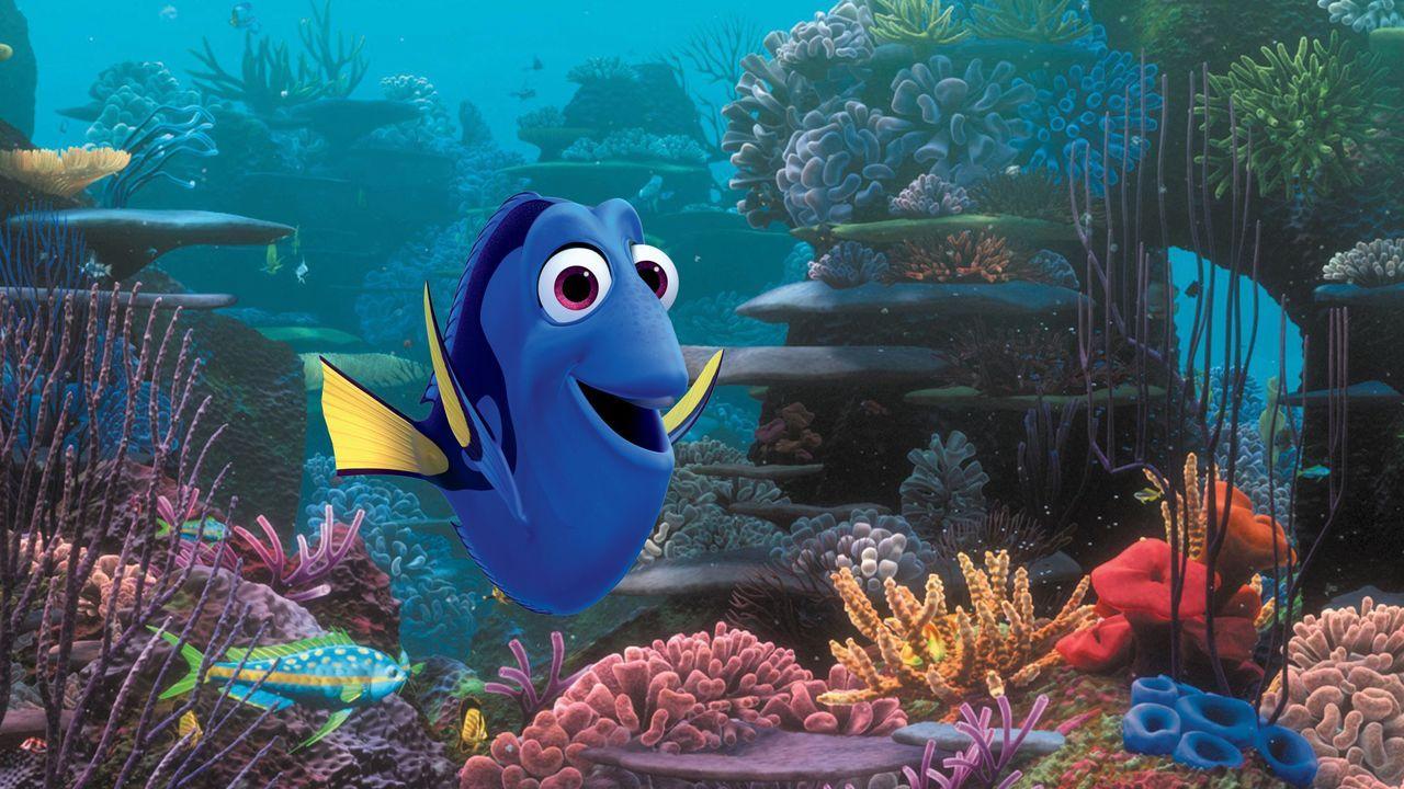 Dorie - Bildquelle: Disney/Pixar