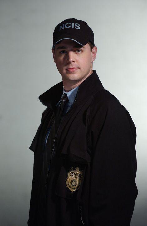 Ein neues Gesicht in Gibbs Team: Tim McGee (Sean Murray) ... - Bildquelle: CBS Television