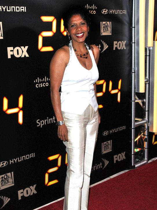 Penny-Johnson-Jerald-2010-4-30-WENN - Bildquelle: WENN.com