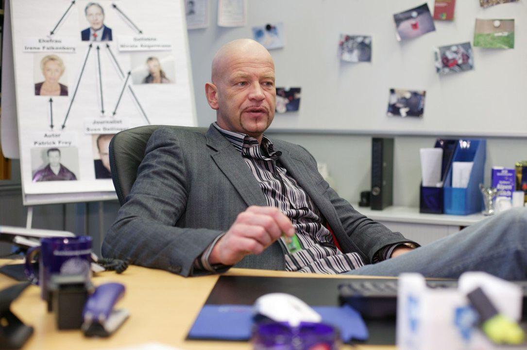 k-11-kommissare-im-einsatz-michaelnaseband-111228-005 - Bildquelle: Sat.1/Holger Rauner