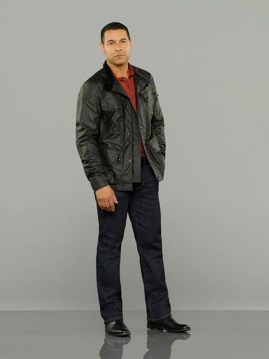 Detective Javier Esposito - Bildquelle: ABC Studios