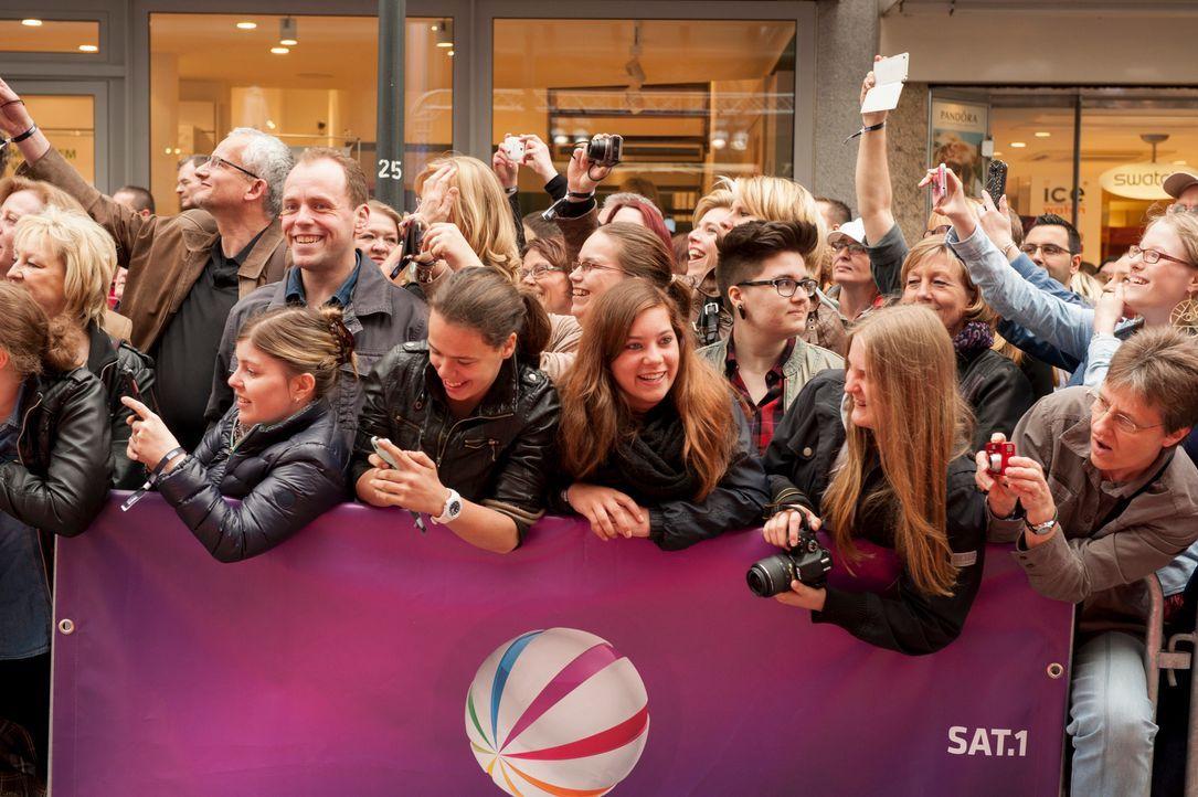 DLB Fantag 2014-3205 - Bildquelle: Martin Rottenkolber