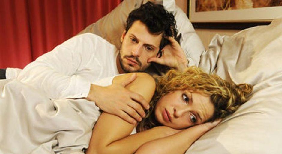 Anna Und Die Liebe Video Staffel 4 Episode 863 Der Kuss Sat 1
