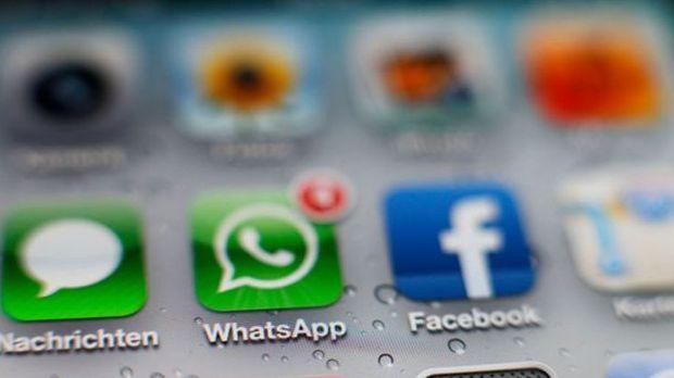 Whatsapp Chatverlauf Von Android Auf Iphone übertragen