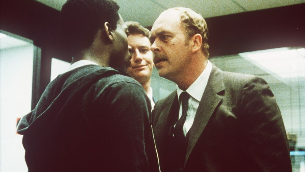 Beverly Hills Cop - Ich lös' den Fall auf jeden Fall - Bildquelle: Paramount Pictures