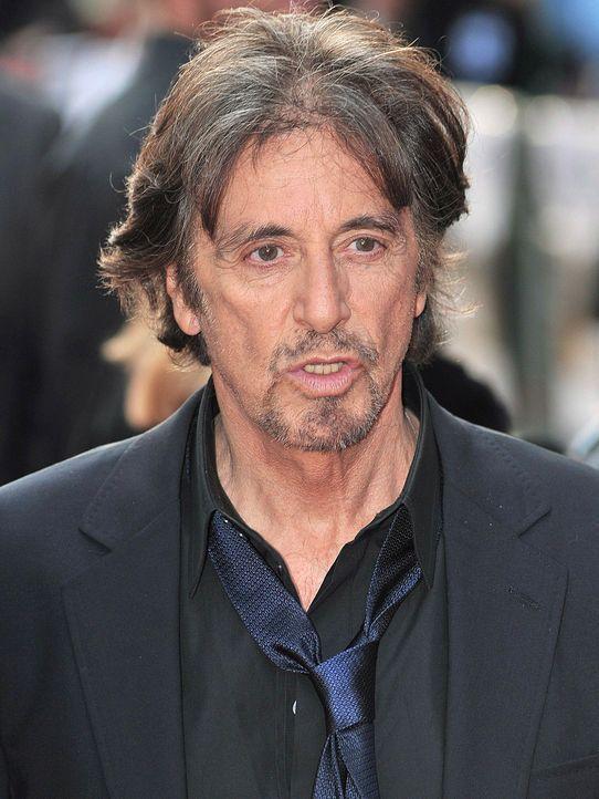 Al-Pacino-Der-Pate-11-03-07-dpa - Bildquelle: epa Daniel Deme/picture alliance / dpa
