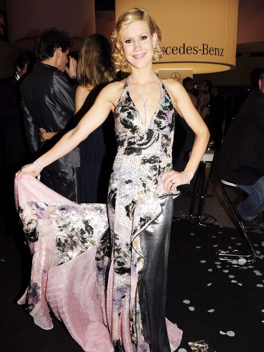 Bambi 2010 - Party - Bildquelle: WENN.com