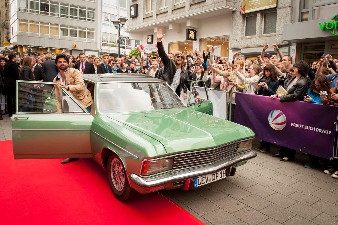 DLB Fantag 2014-3214 - Bildquelle: Martin Rottenkolber