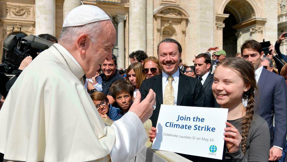 - Bildquelle: Uncredited/Vatican Media/AP/dpa