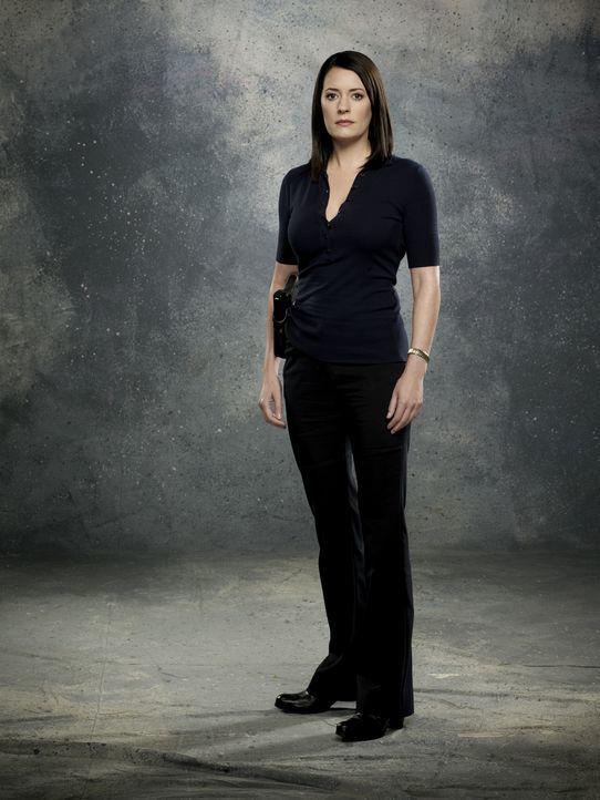 (7. Staffel) - Zurück im Team: Emily Prentiss (Paget Brewster) ... - Bildquelle: ABC Studios