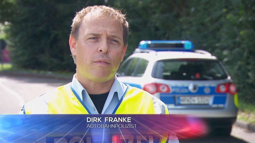 POL - Dirk Franke - Bildquelle: SAT.1