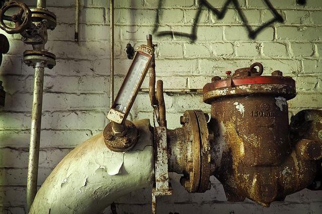 Fehler Nr. 5: Zu alte HeizungsanlagenHeizungsanlagen sollten mindestens alle...
