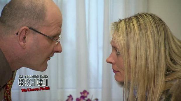 Im Namen Der Gerechtigkeit - Im Namen Der Gerechtigkeit - Staffel 1 Episode 5: Das Schimmelhaus