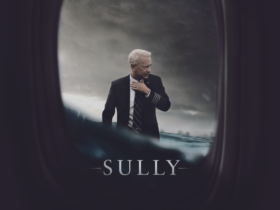 Sully - Artwork - Bildquelle: Warner Bros.
