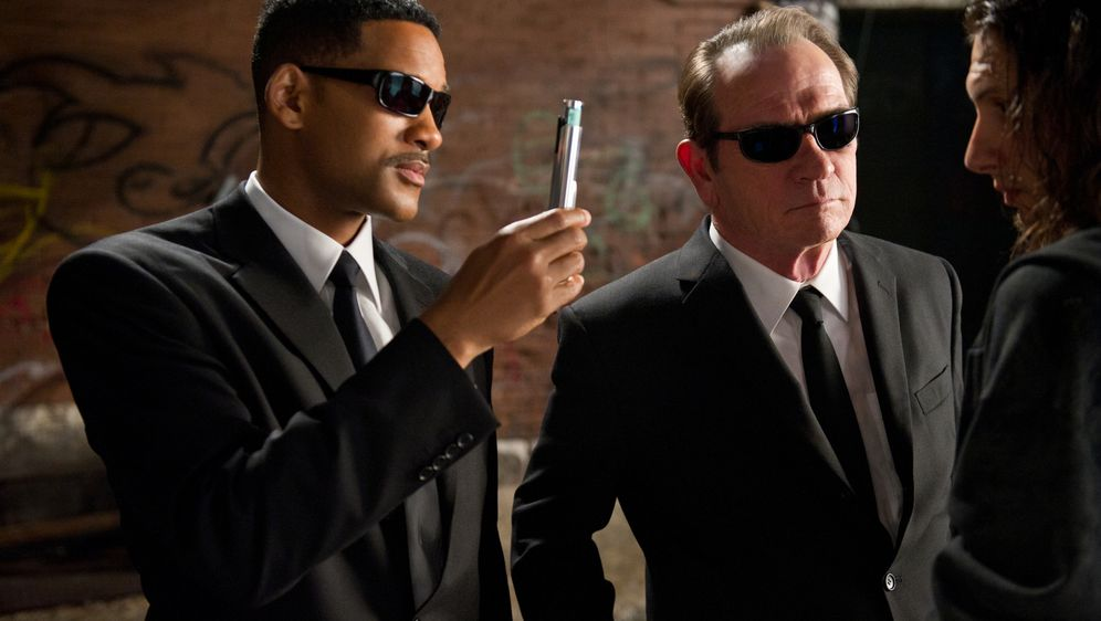Men in Black 3 - Bildquelle: Wilson Webb 2012 Columbia Pictures Industries, Inc. All rights reserved. / Wilson Webb
