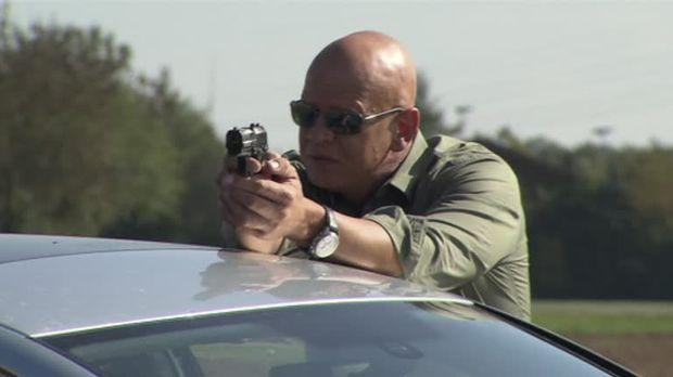 K 11 - Kommissare Im Einsatz - K 11 - Kommissare Im Einsatz - Staffel 9 Episode 159: Neben Der Spur