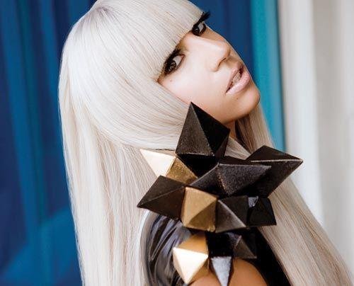Galerie: Lady GaGa - Bildquelle: Universal Music