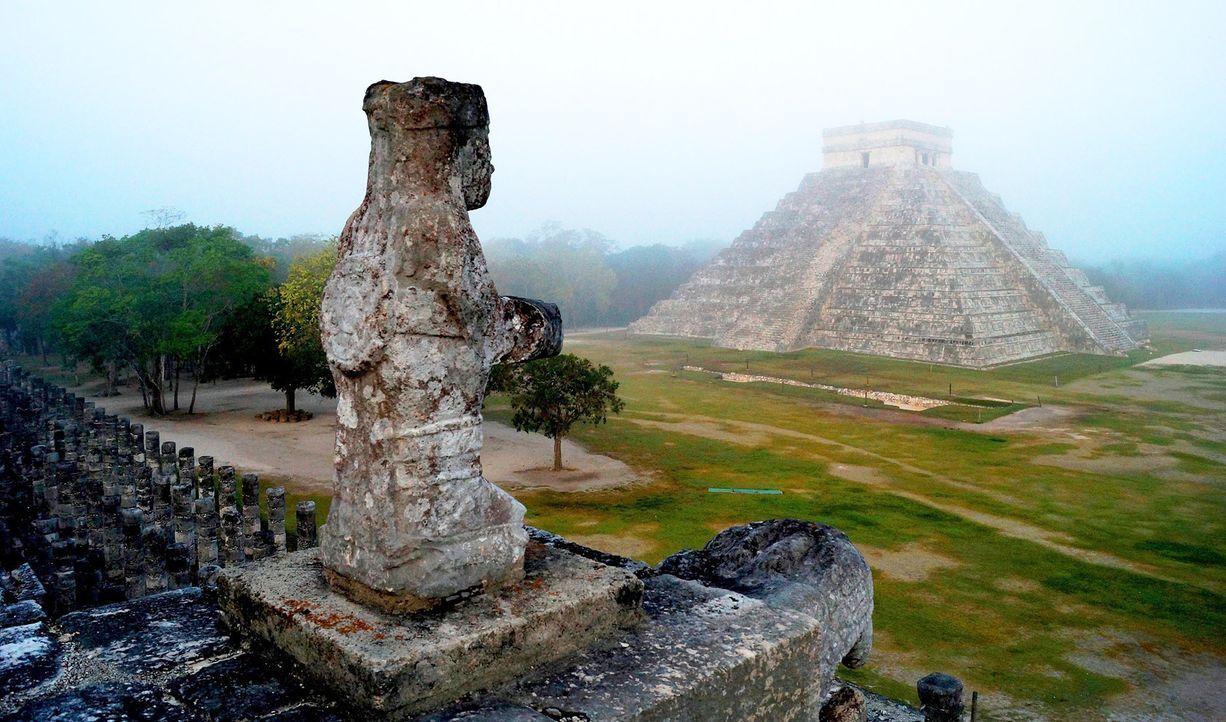 Flitterwochen-Mexiko-dpa - Bildquelle: dpa