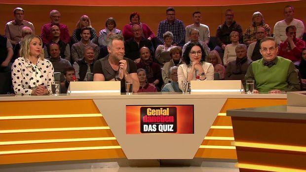 Genial Daneben - Das Quiz - Genial Daneben - Das Quiz - Was Ist Das Besondere Am Amazonasdelfin?
