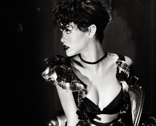 Galerie: Rihanna - Beauty aus Barbados - Bildquelle: Pamela Littky - Universal Music