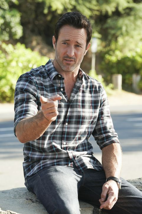 Steve McGarrett (Alex O'Loughlin) - Bildquelle: Karen Neal 2019 CBS Broadcasting, Inc. All Rights Reserved / Karen Neal