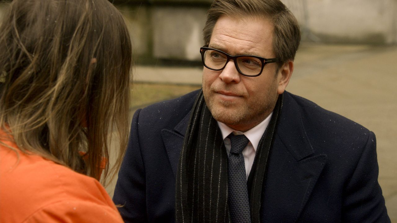 Dr. Jason Bull (Michael Weatherly) - Bildquelle: 2018 CBS Broadcasting, Inc. All Rights Reserved.