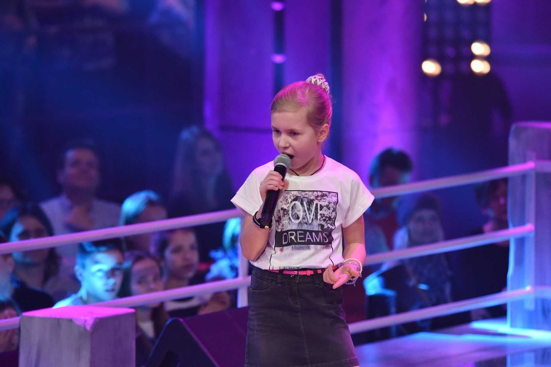 The-Voice-Kids-Stf04-Epi06-Auftritte-139-SAT1-André-Kowalski - Bildquelle: © SAT.1 / André Kowalski