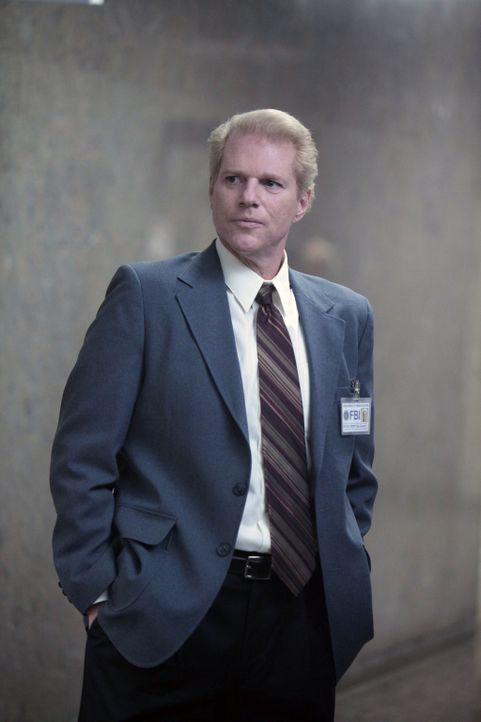 Nach einer längeren Zeit als Undercoveragent bei Neonazis wird FBI-Agent Stan Beeman (Noah Emmerich) zur Spionageabwehr befördert - und somit neuer... - Bildquelle: 2013 Twentieth Century Fox Film Corporation and Bluebush Productions, LLC. All rights reserved.