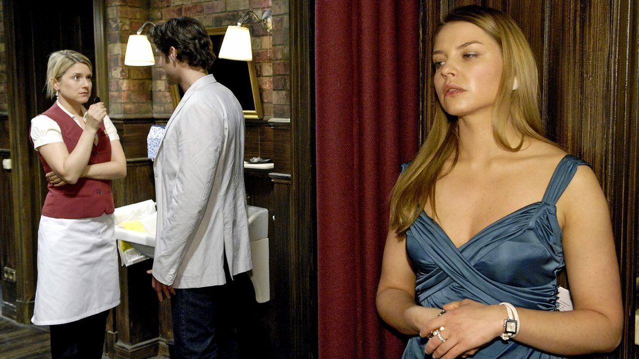 anna-und-die-liebe-Folge-195-04-SAT1-Oliver-Ziebe - Bildquelle: Sat.1/Oliver Ziebe