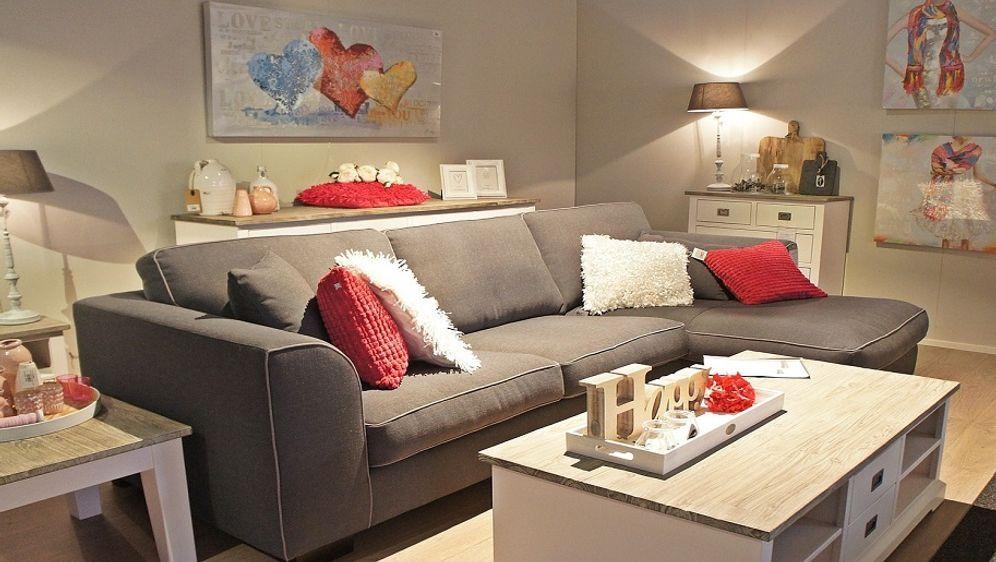 Wohnzimmer Einrichten - Einrichtungsideen mit Stil