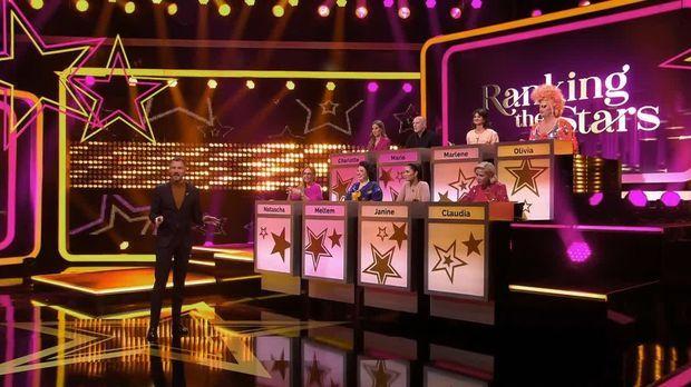 Ranking The Stars - Ranking The Stars - Ranking The Stars: Folge 1