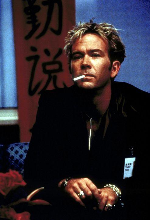 Hat einen teuflischen Plan: Drogenboss Raymond Blossom (Timothy Hutton) ... - Bildquelle: Buena Vista Pictures