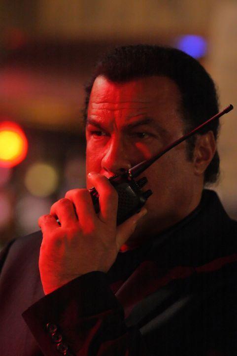 Gleich zwei psychopathische Serienkiller machen die Straßen von Memphis unsicher. Als Detective Jacob King (Steven Seagal) die Spur des einen aufge... - Bildquelle: Nu Image