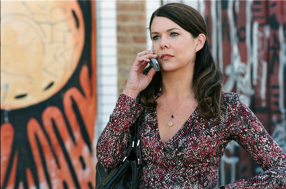 Hat immer ein offenes Ohr für die Probleme ihrer jüngsten Schwester: die Psychologin Maggie (Lauren Graham) ... - Bildquelle: Warner Brothers