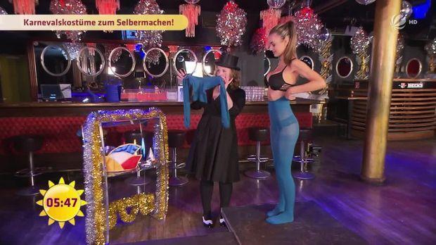 Kölner karneval flirten
