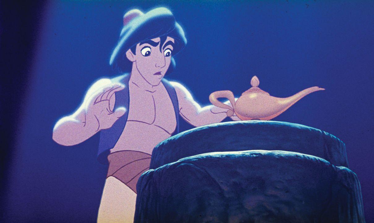 Aladdin - Bildquelle: The Walt Disney Company