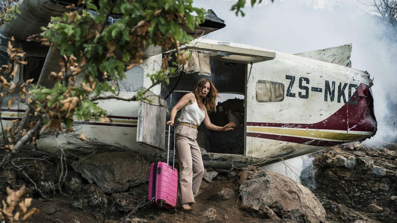 Schwiegereltern im Busch20 - Bildquelle: SAT.1/Raquel Fernandes