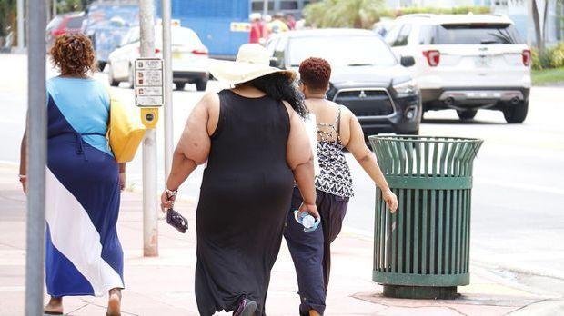 Magenverkleinerung Übergewicht