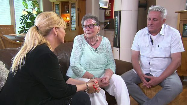 Julia Leischik Sucht: Bitte Melde Dich - Julia Leischik Sucht: Bitte Melde Dich - Unfreiwillige Trennung: Marianne Sucht Ihre Tochter