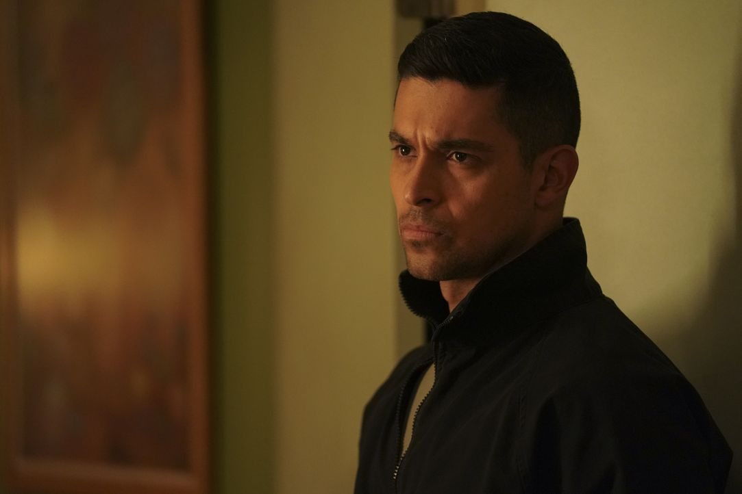 Nick Torres (Wilmer Valderrama) - Bildquelle: Bill Inoshita 2021 CBS Broadcasting, Inc. All Rights Reserved. / Bill Inoshita