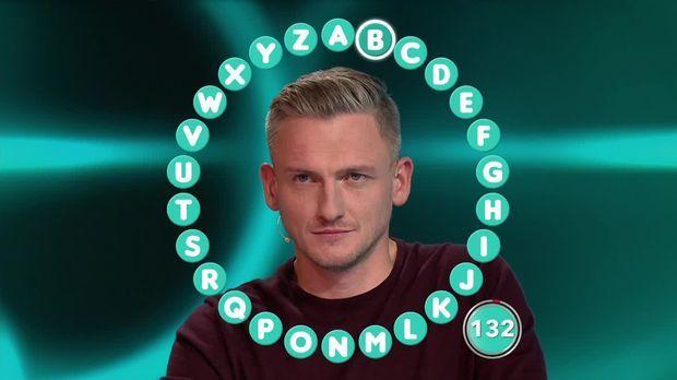 Buchstaben Battle - Buchstaben Battle - Staffel 1 Episode 37: Buchstaben Battle
