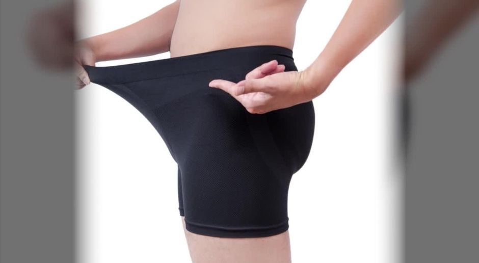 Wollen Frauen einen großen Penis